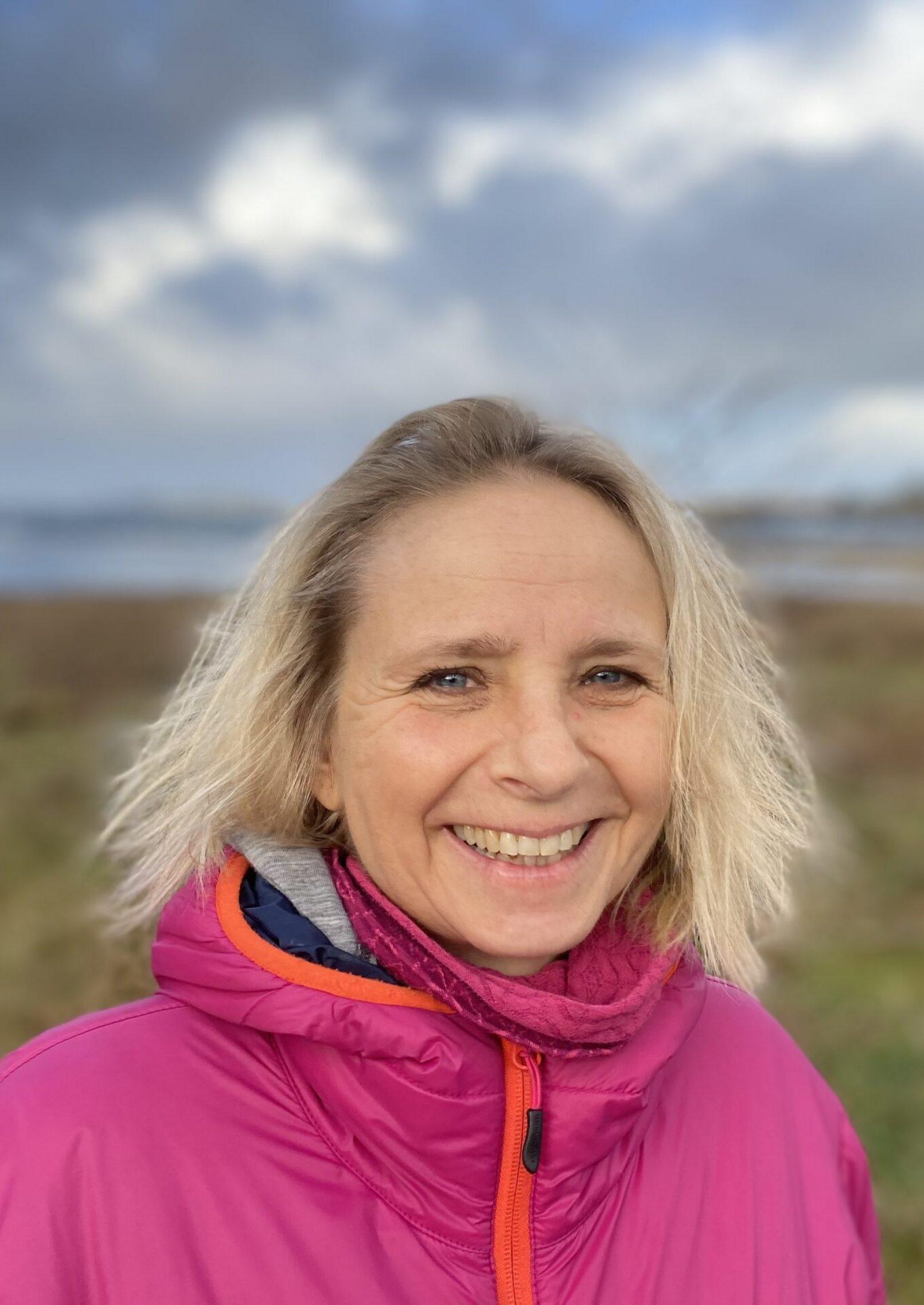 Ingeborg Eliassen